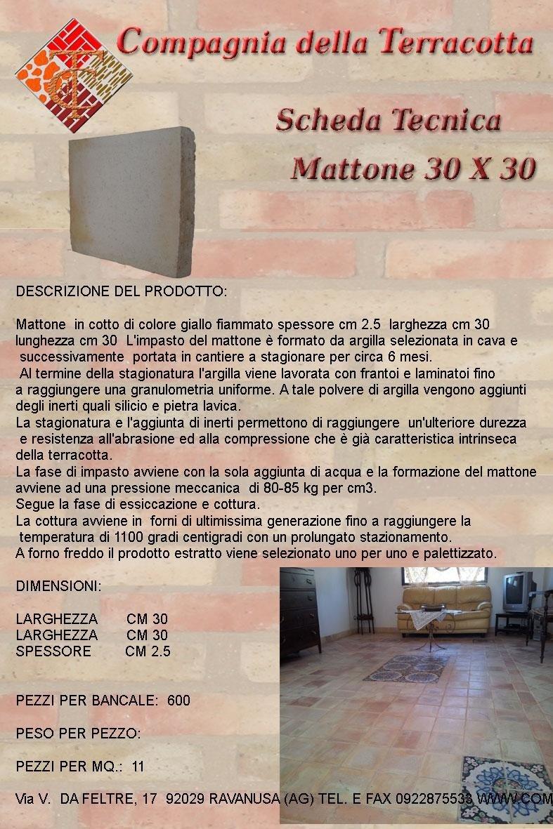 MATTONE-30-x-30