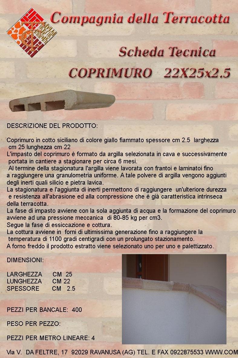 COPRIMURO-22X25