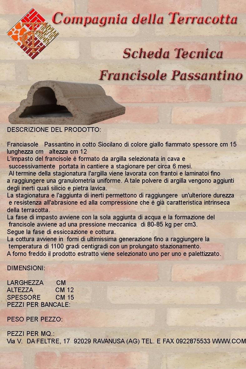 Francisole passantino