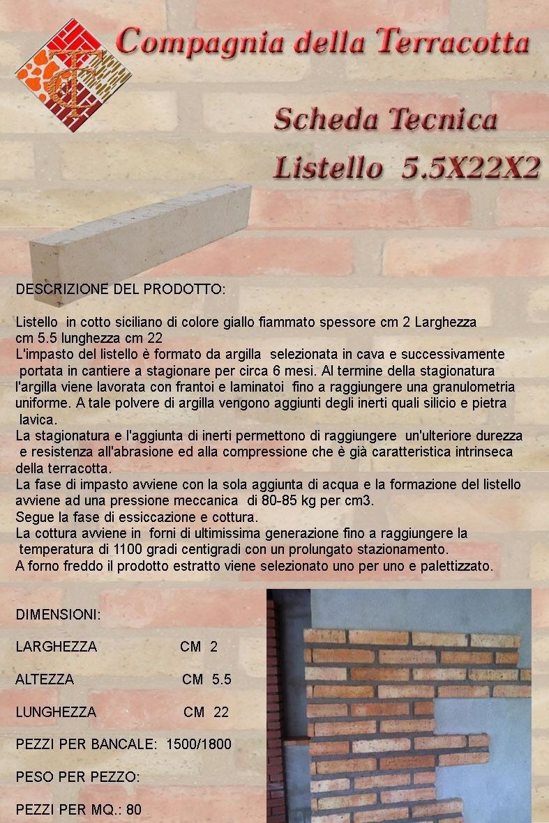 LISTELLO-5