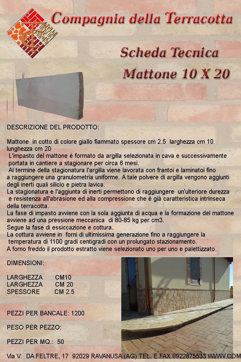 MATTONE-10-x-20