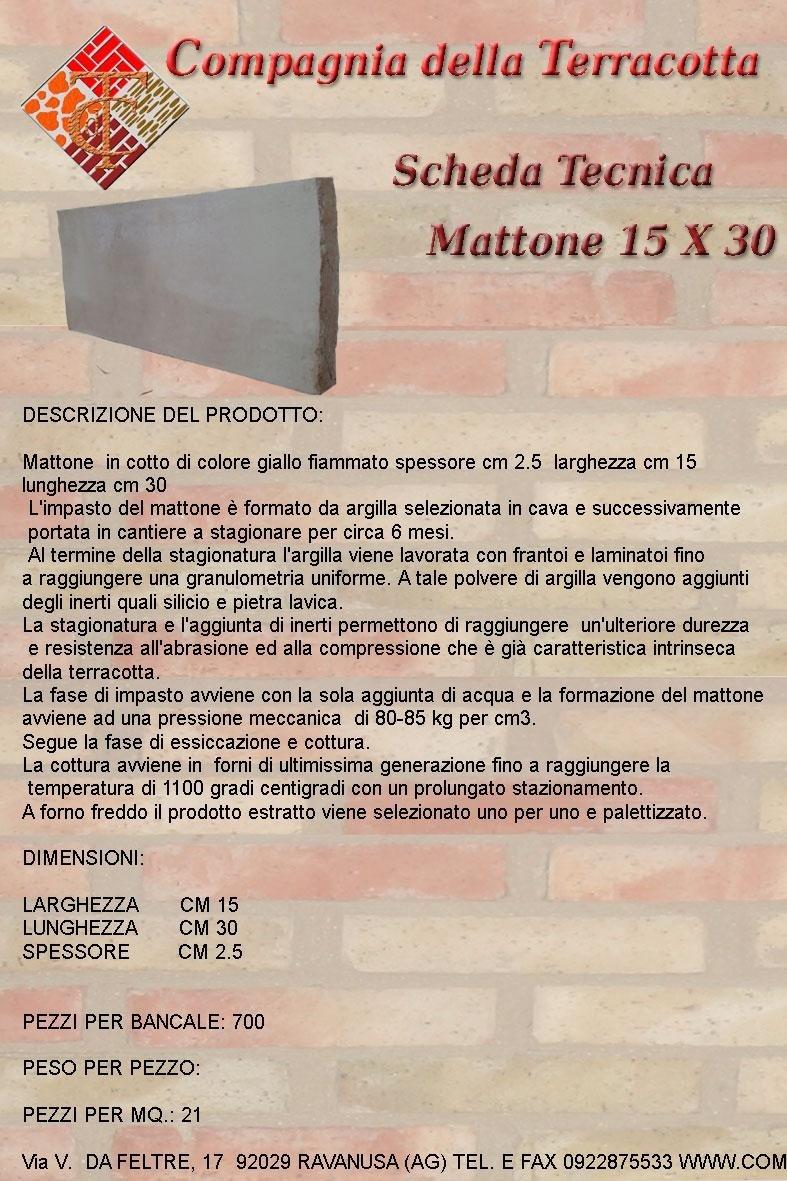MATTONE-15--x-30