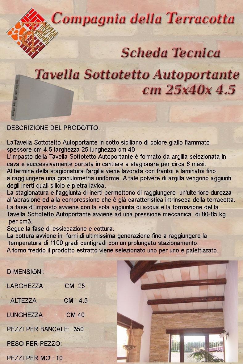 TAVELLA-SOTTOTETTO-AUTOPORTANTE-25X40X4