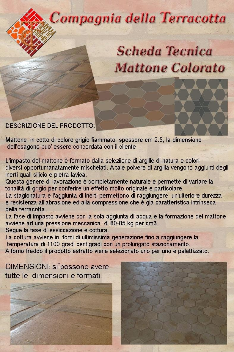 Pavimenti in cotto