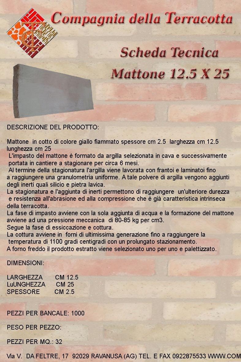 MATTONE-12
