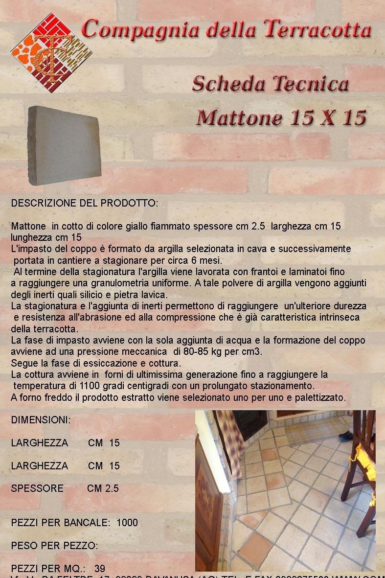 MATTONE-15-X-15