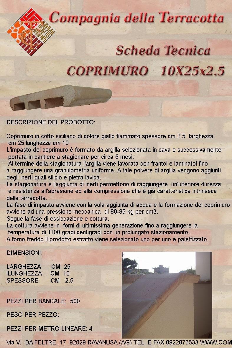 COPRIMURO-10X25