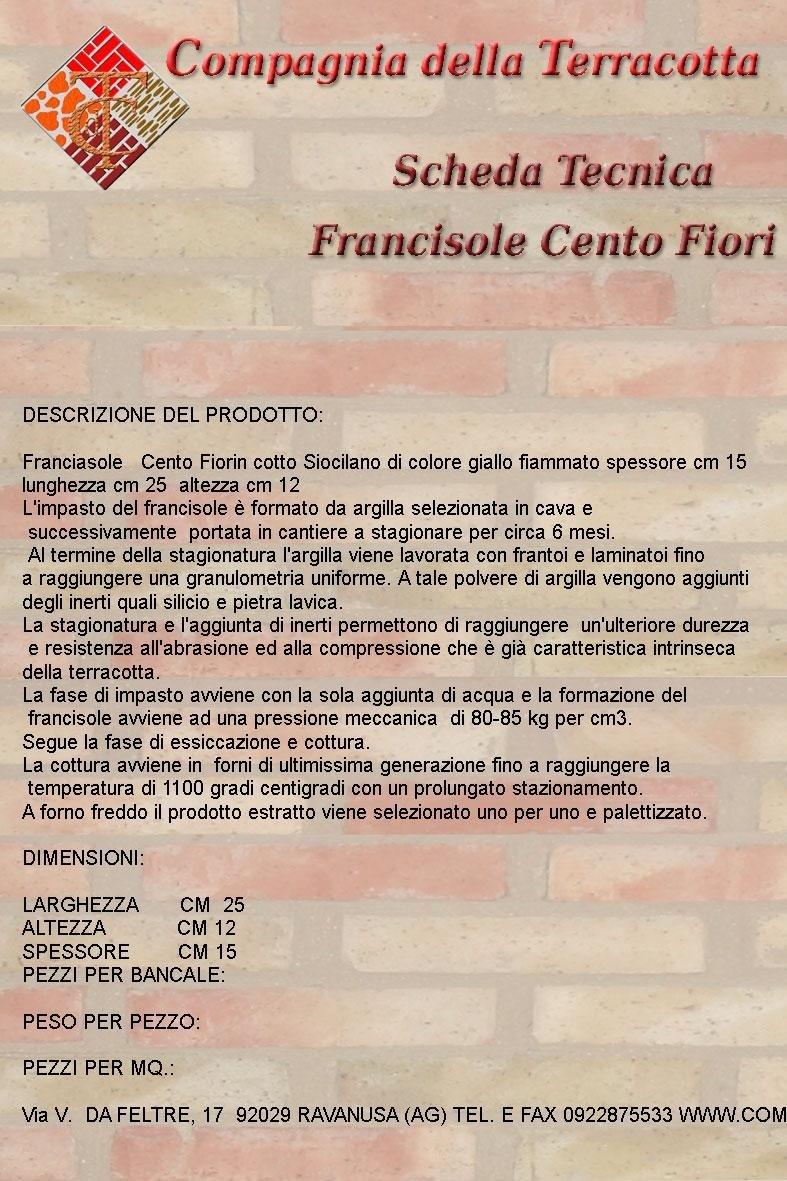 Francisole centro fiori