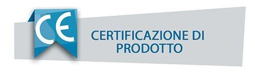 Certificazioni di Prodotto