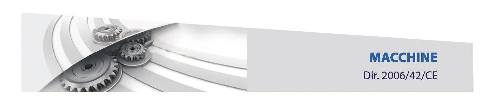 Certificazione di Prodotto - Macchine
