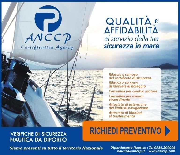 Preventivo settore nautica