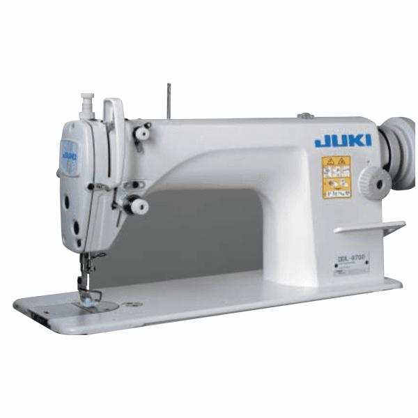 macchina per cucire industriale juki ddl 8700l