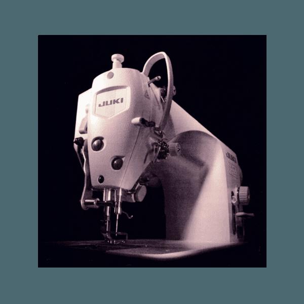 macchina per cucire juki ddl-9000a
