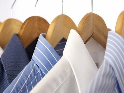 Lavanderia abbigliamento