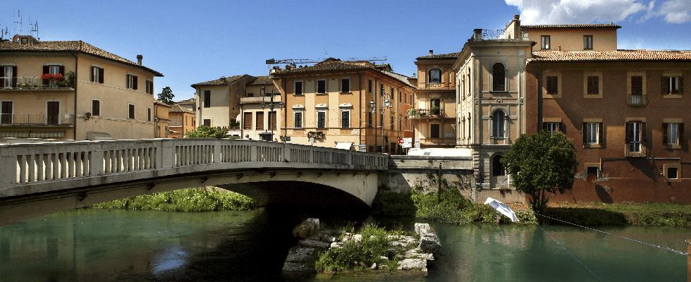 Agenzia funebre Grillo Gianni, Rieti