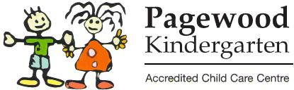 Pagewood Kindergarten logo