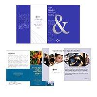Brochure Design and Printing in Gwinnett