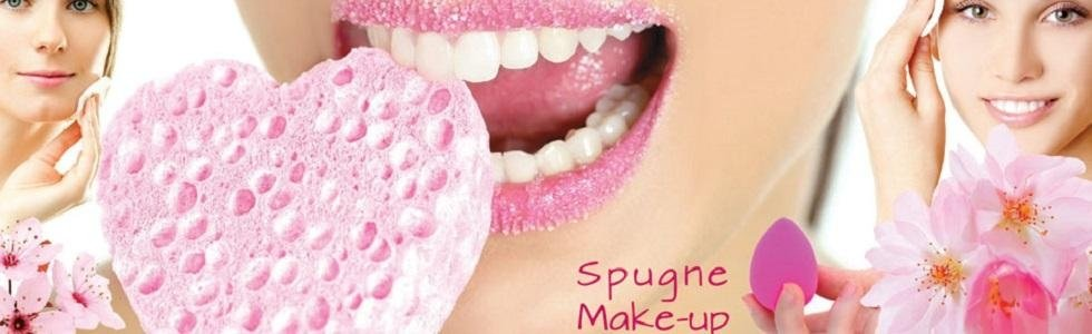 spugnette make-up