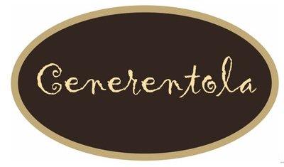 Cenerentola - Logo