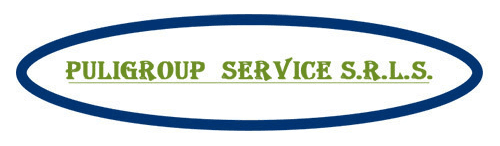 PULIGROUP SERVICE - LOGO