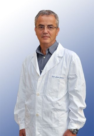 Dott. Gilberto Ballerini