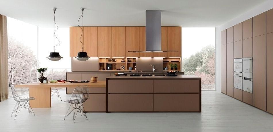 Arredamento soggiorno verona braggio arredamenti - Zampieri cucine showroom ...
