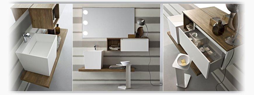 Arredamento soggiorno verona braggio arredamenti - Mobili bagno cerasa joy ...