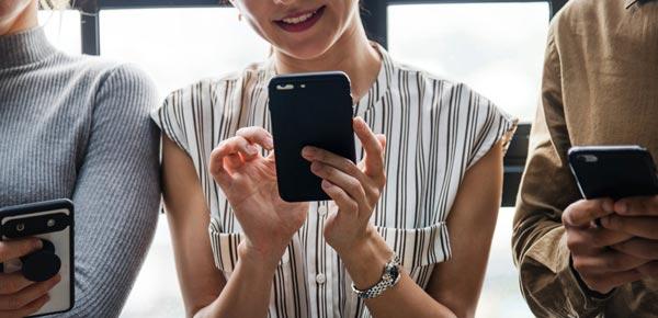 โทรศัพท์มือถือคือที่หนึ่ง ทางรอดของการตลาดออนไลน์