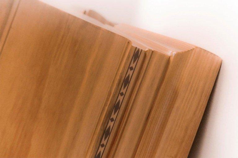 bare di legno