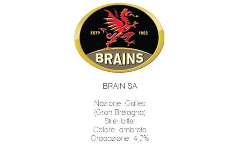 Brain Sa