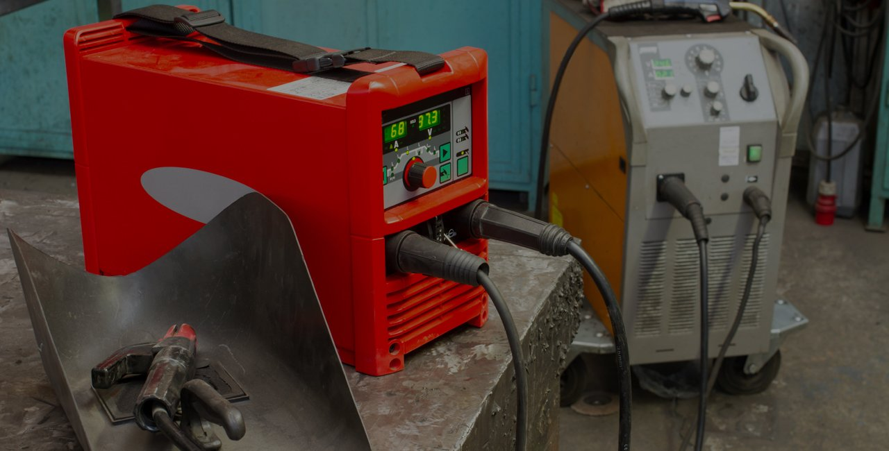 Quality welding equipment