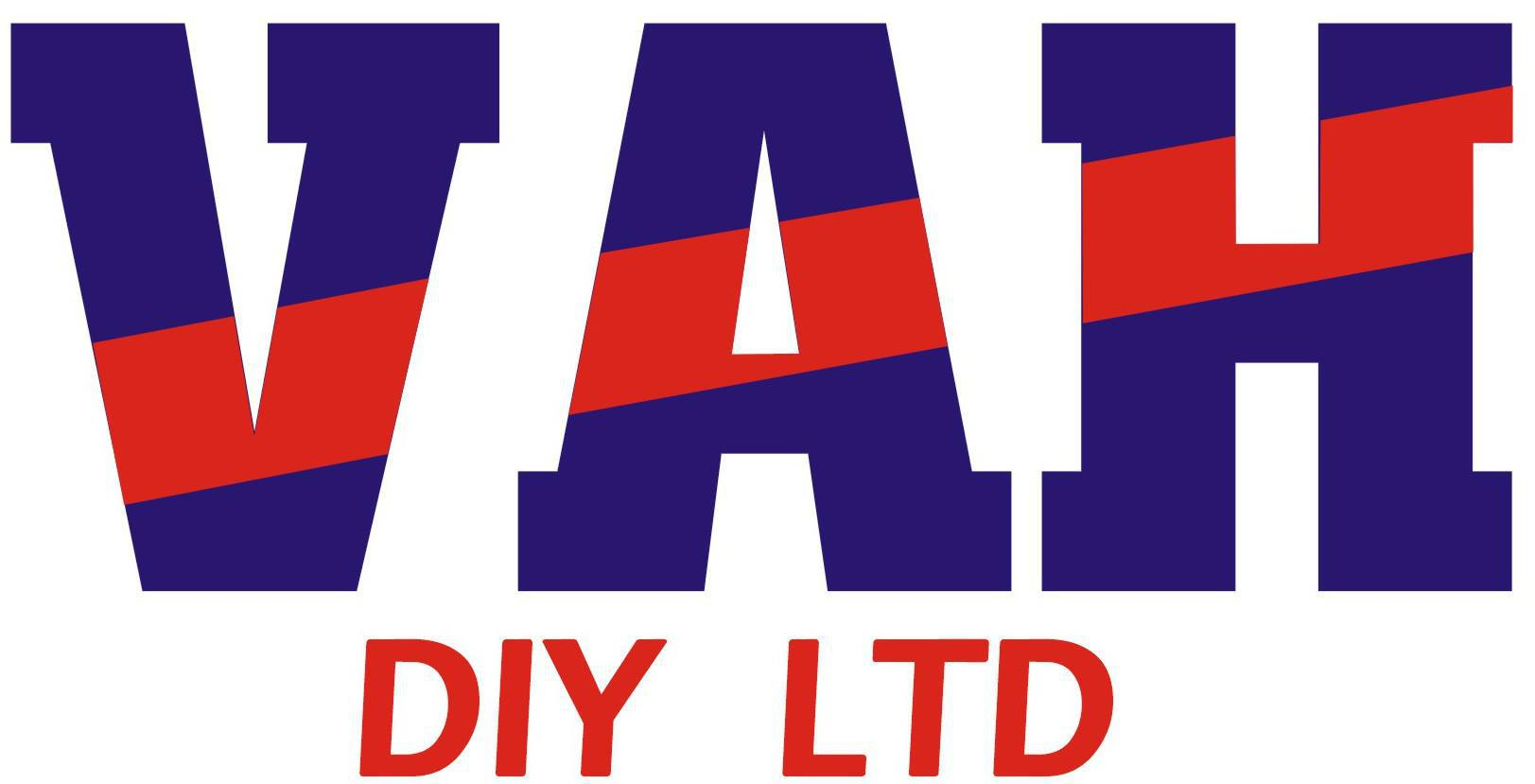 Vah Diy Supplies Ltd logo