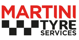 MARTINI TYRE SERVICES logo