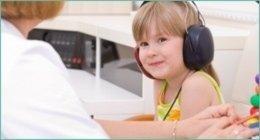esami audiometrici per adulti
