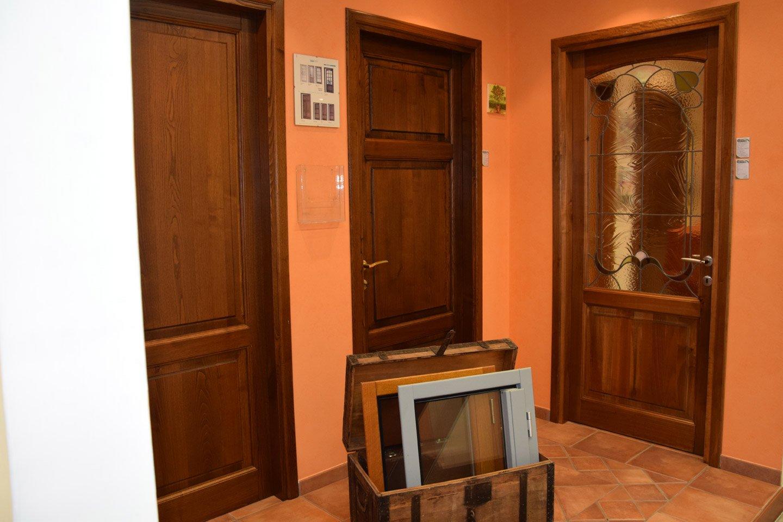 porte interni in legno