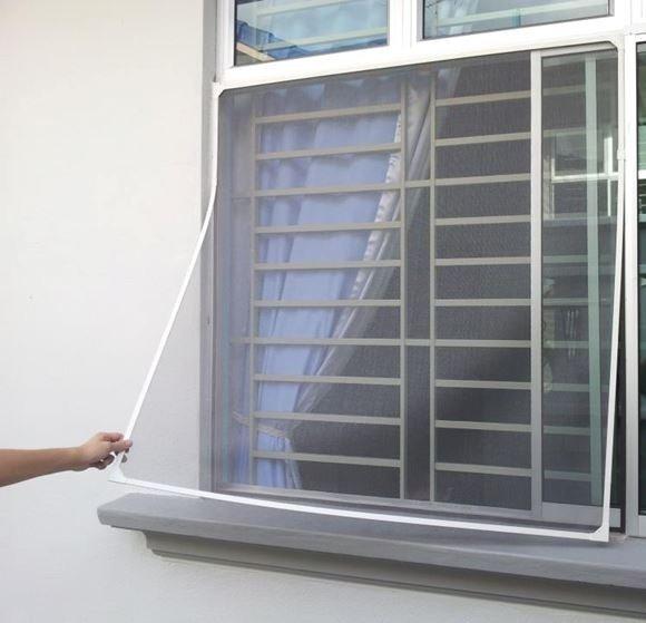 Zanzariere roma fiorucci avvolgibili - Zanzariere per porte finestre ...