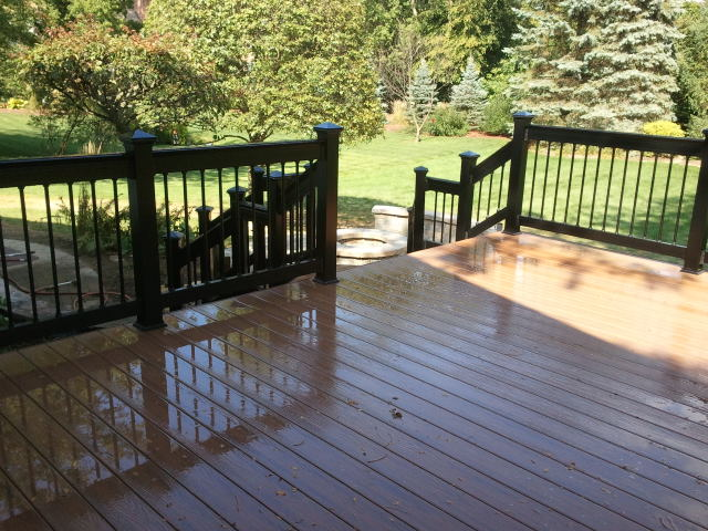 Decks - NorthPoint Remodeling