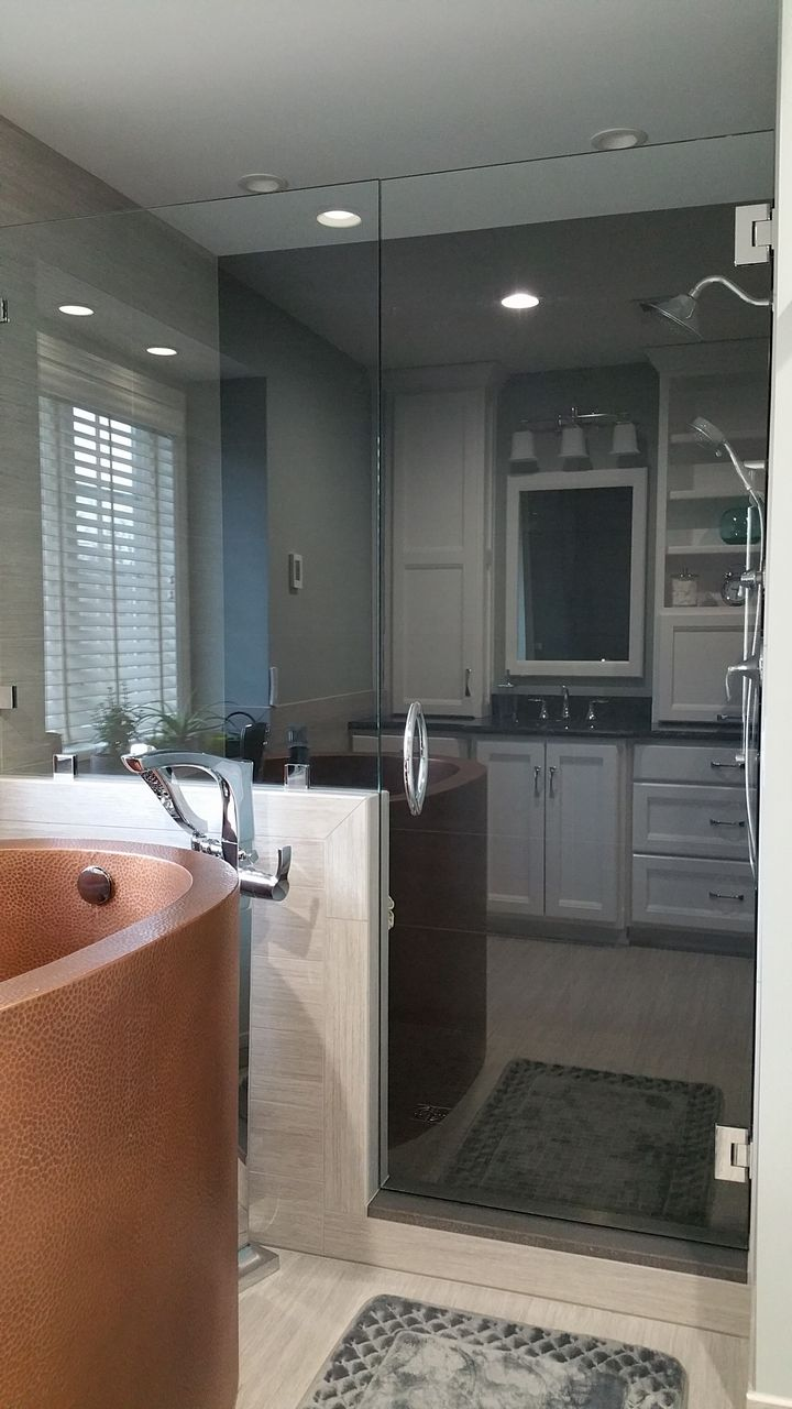 Bathroom Remodel  - NorthPoint Remodeling