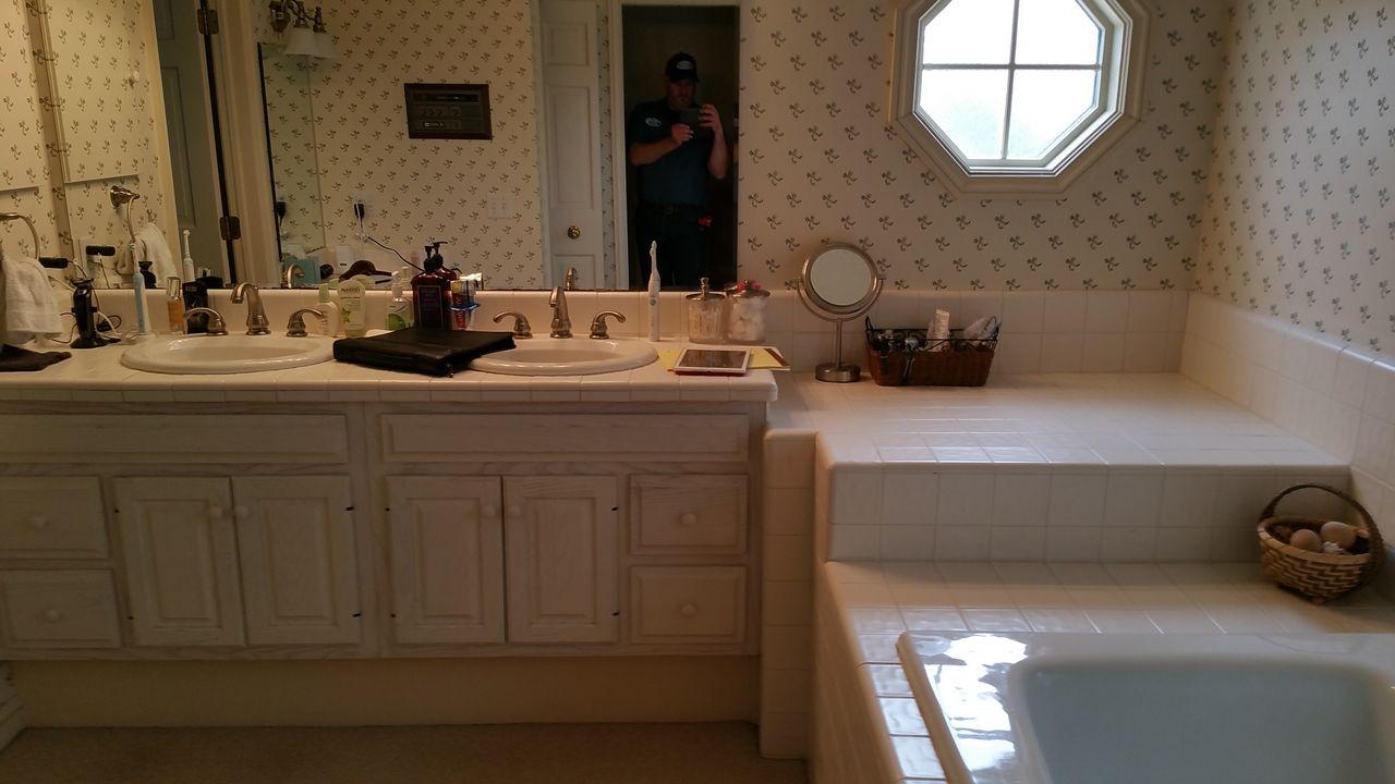 Kitchens Baths Gallery NorthPoint Remodeling Toledo Ohio - Bathroom remodel toledo ohio