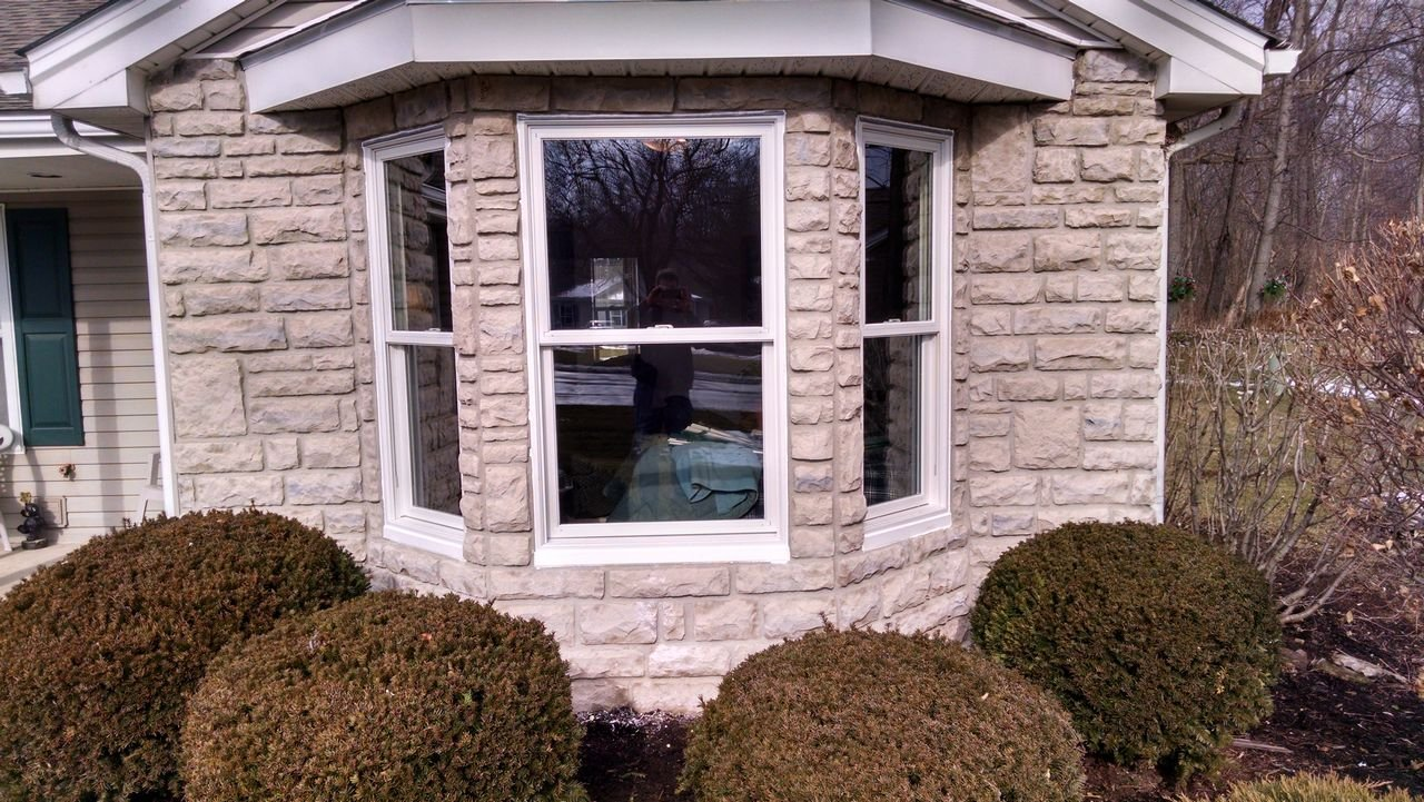 Exterior Finished - NorthPoint Remodeling