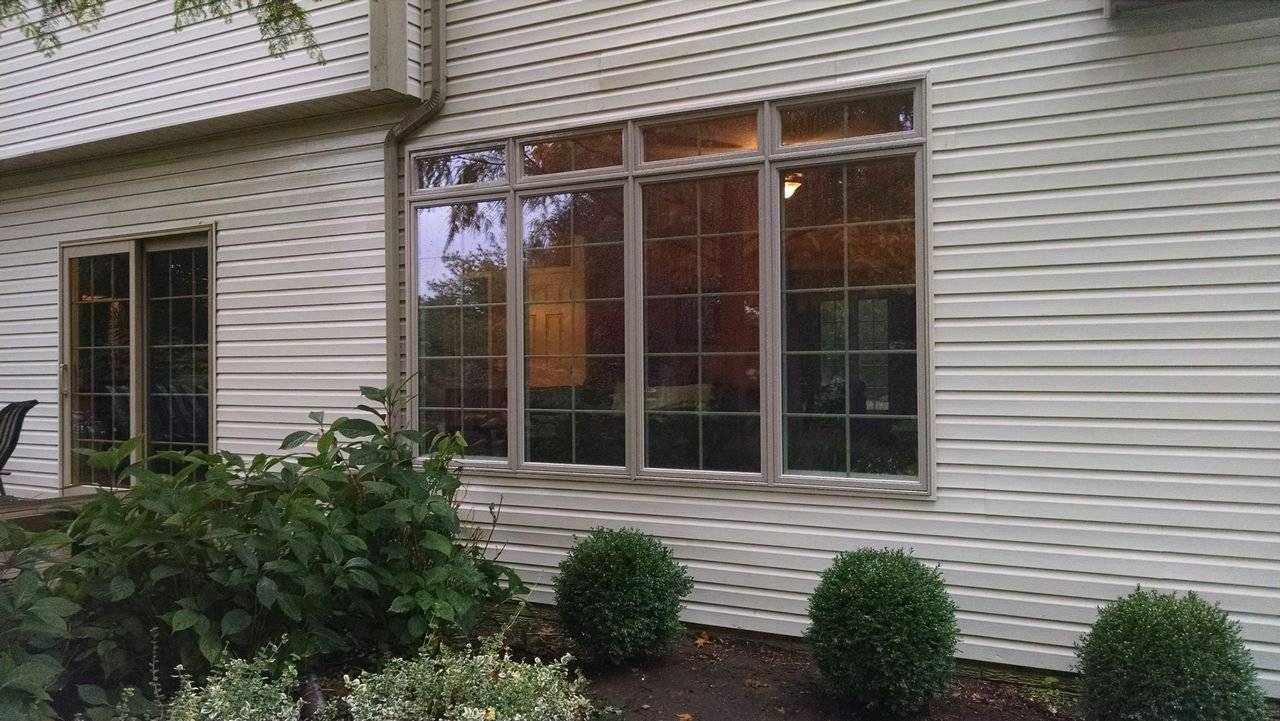 After Window Replacement - NorthPoint Remodeling