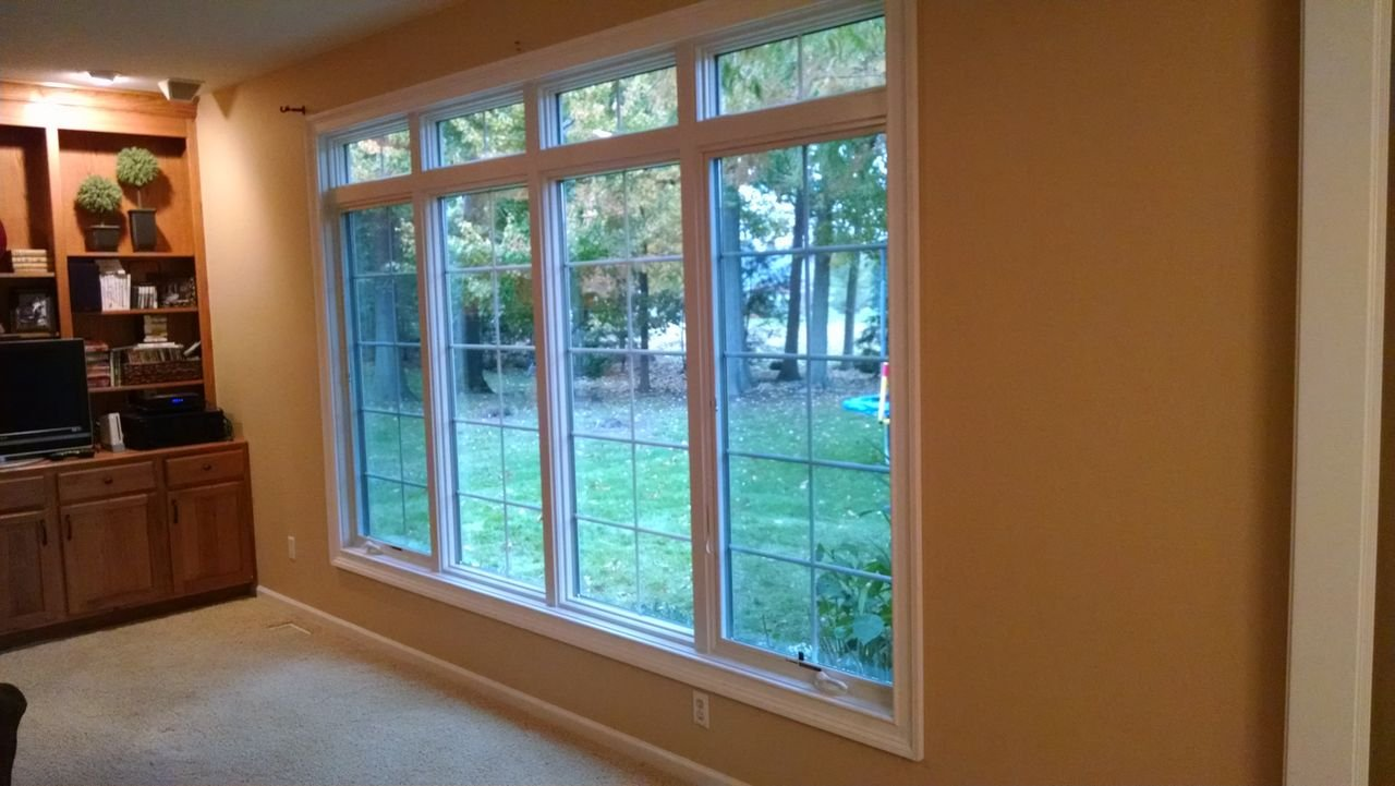 Interior Finished - NorthPoint Remodeling