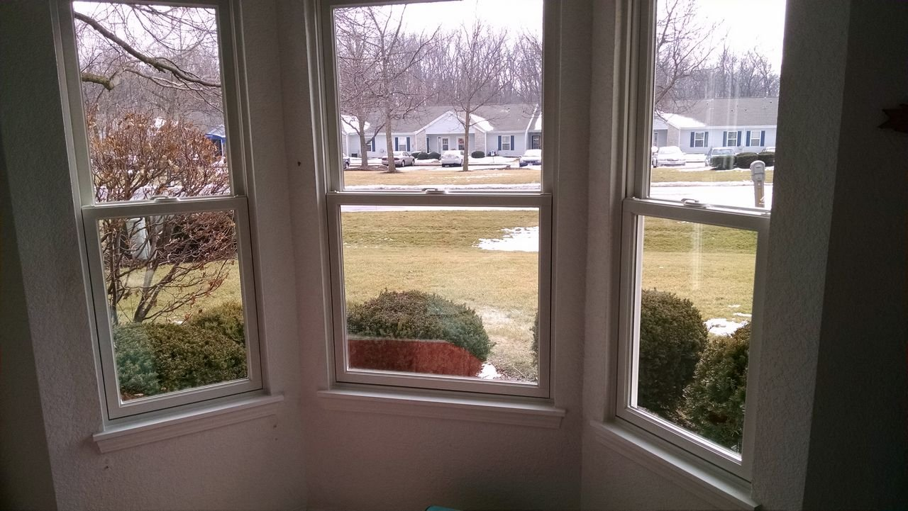 New Windows - Interior  - NorthPoint Remodeling