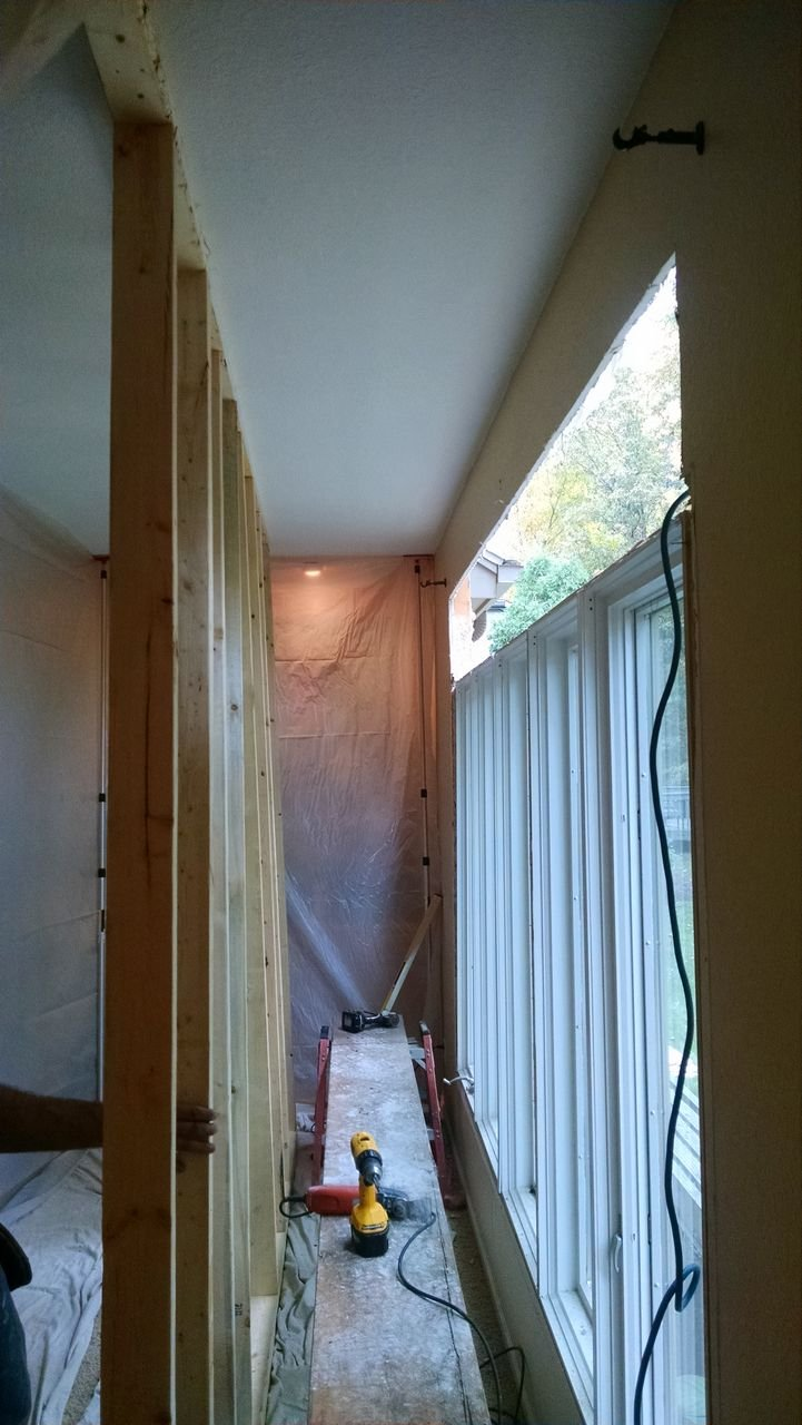 Support Prep Work - NorthPoint Remodeling
