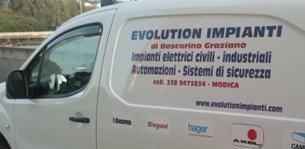 EVOLUTION IMPIANTI