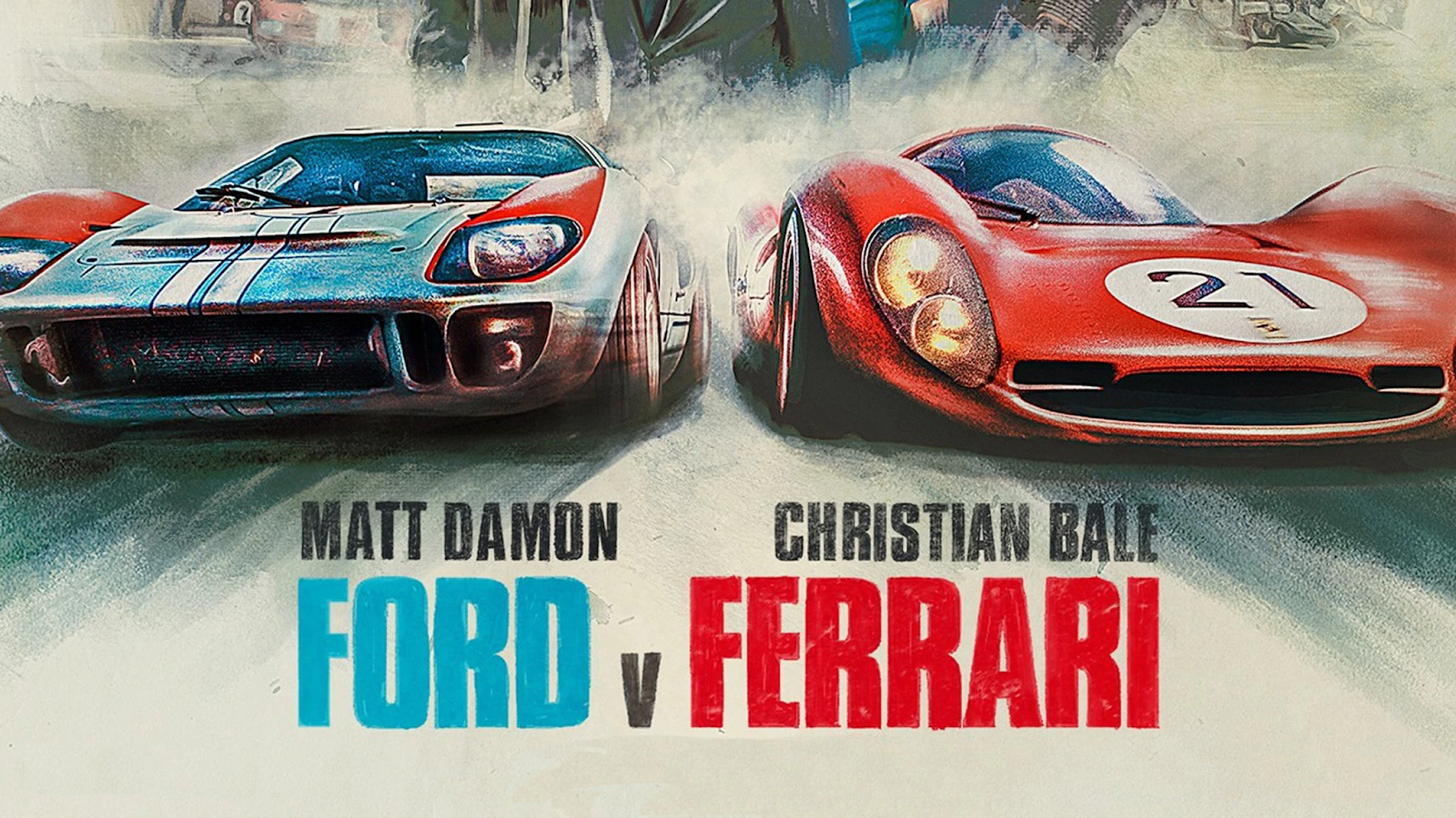 Leadership Lessons From Ford Vs Ferrari
