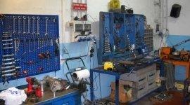manutenzione impianti elettrici auto