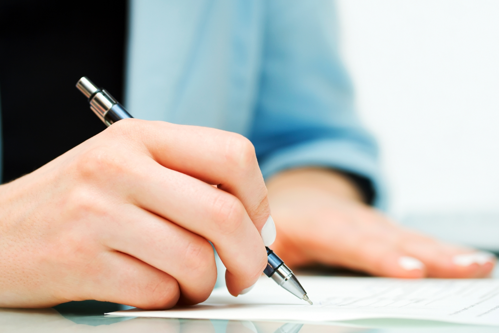 redazione manuale documenti