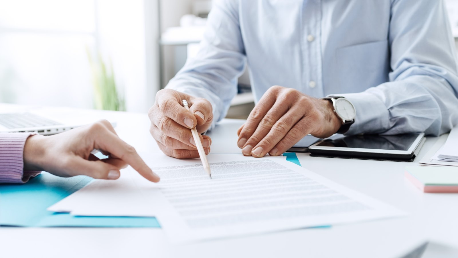consulenza documenti