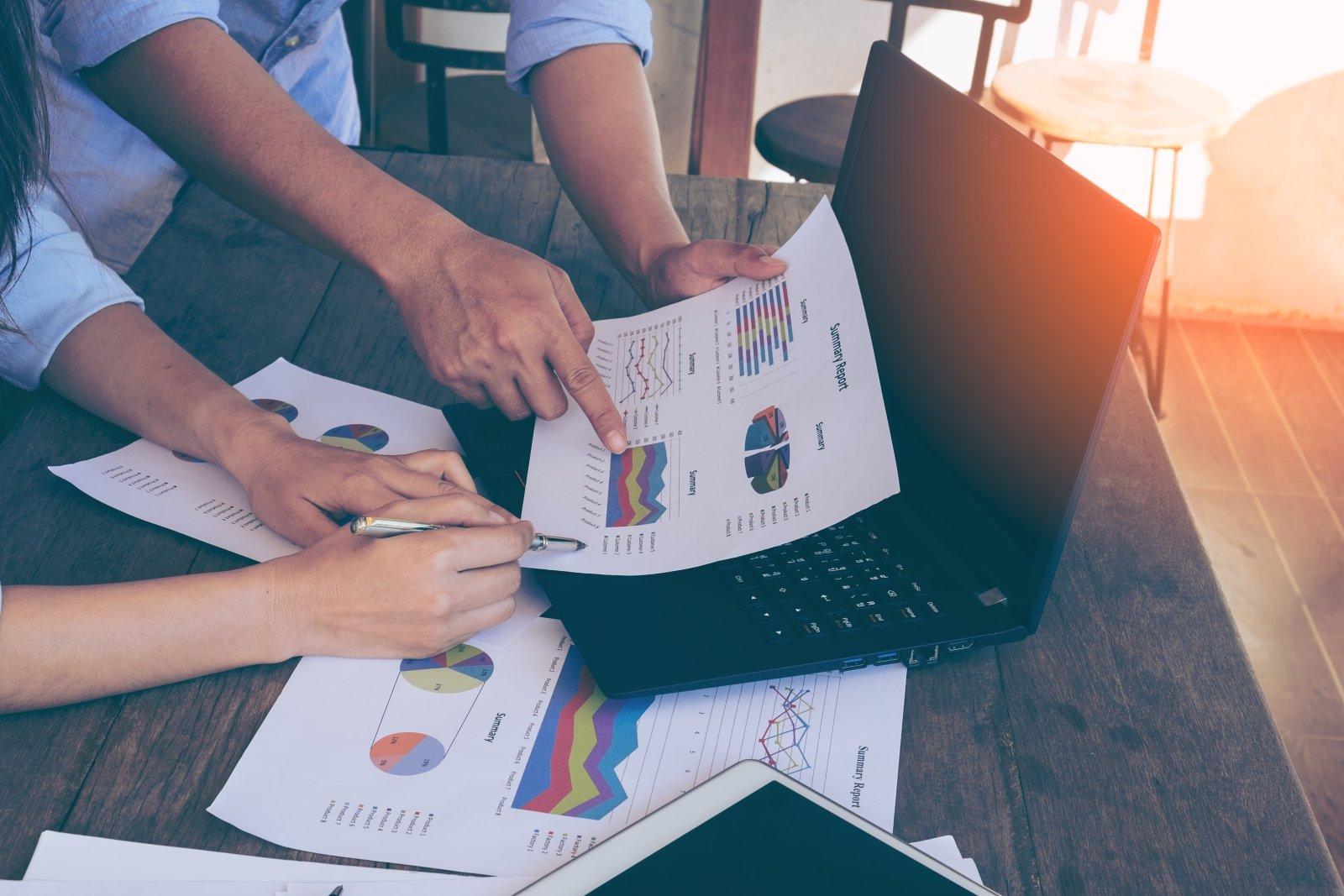 analisi e controllo documenti contabili e fiscali